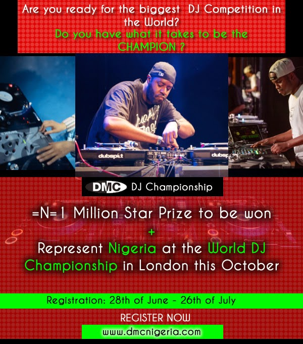 Registration For The Biggest DJ Competition Is Still Going On! Enter Now To Win Prizes Worth 1 Million Dollars!