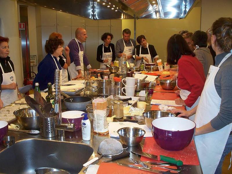 Sogni golosi di una piccola cucina naturale una serata tra 16 amici all 39 iper portello di - La piccola cucina milano ...