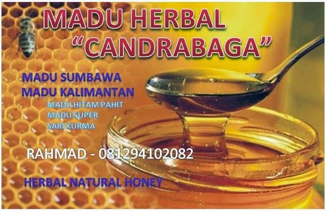 Madu Candrabaga