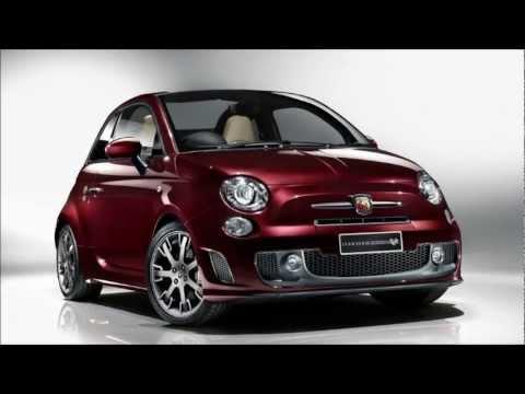 2012 fiat 695 abarth maserati edition cars. Black Bedroom Furniture Sets. Home Design Ideas