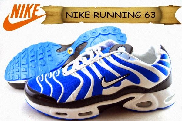 Sepatu Running  Sepatu Running Nike Pria 63