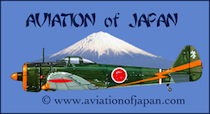 Aviation of Japan Resources for Modellers