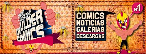 MC El Blogzine Enmascarado
