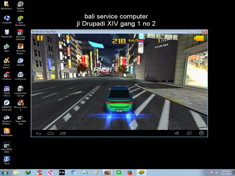 cara download game amdroid di laptop
