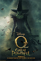 oz the great and powerful new movie poster