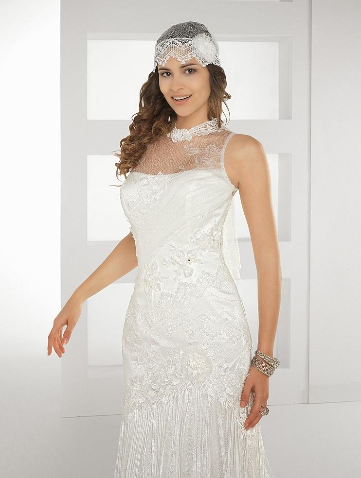 vestidos de novia zarandona murcia