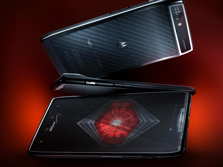 Motorola RAZR Droid