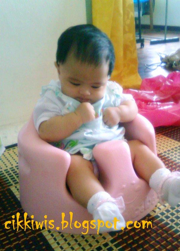 Kerusi Bayi
