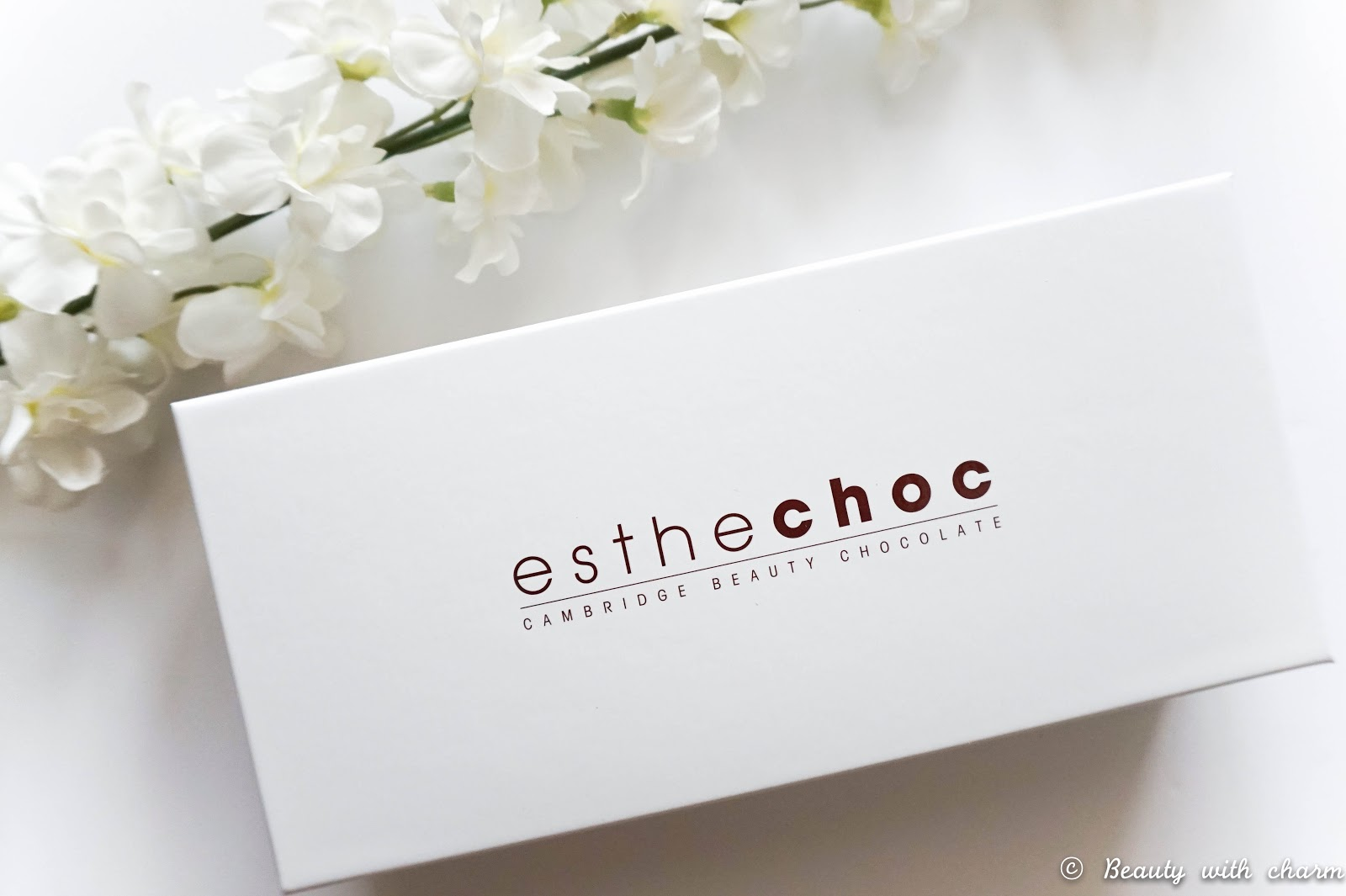 Esthechoc Anti-ageing Cambridge Beauty Cocolate