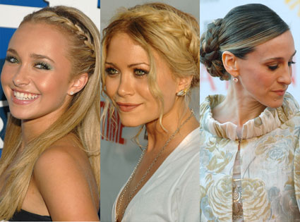 hairstyles for the prom. easy to do hairstyles for prom