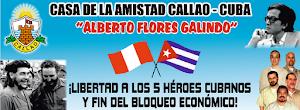 BLOG DE LA SOLIDARIDAD CON CUBA, HAZ CLIK Y VISITA
