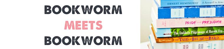 Bookworm Meets Bookworm