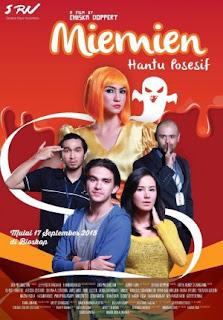 Film Miemien Hantu Posesif 2015