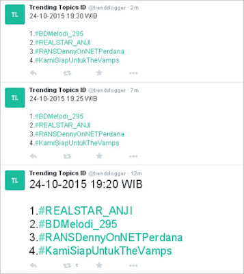 Tayang Perdana, 'RANS Family' Jadi Trending Di Twitter