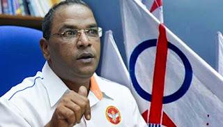 DAP parti rasis dan suka buli Melayu – Bekas ahli