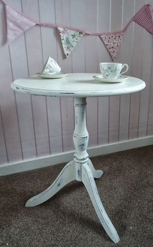 Shabby Chic Country Sisters Sold Shabby Chic Round Coffee Table