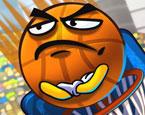 Basketbol Topu Yeni