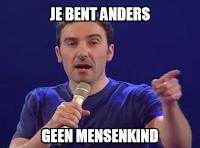 Meme van Ronald Goedemondt
