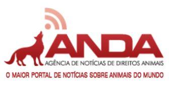 AGENCIA DE NOTICIAS DIREITOS DOS ANIMAIS