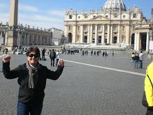 Roma - Vaticano 2011 -  Itália