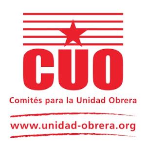 Comités para la Unidad Obrera