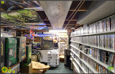 worlds largest game collection