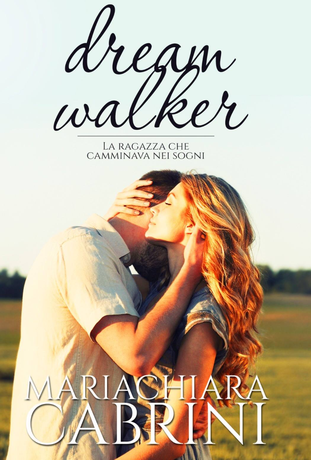 Blogtour: Dreamwolker