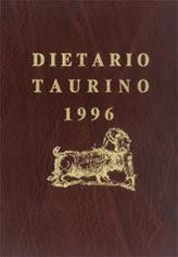 DIETARIO 1996