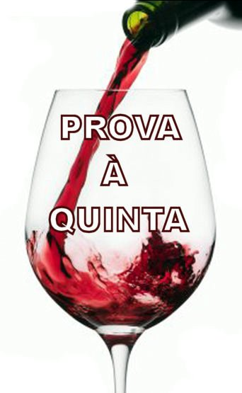 Prova  Quinta