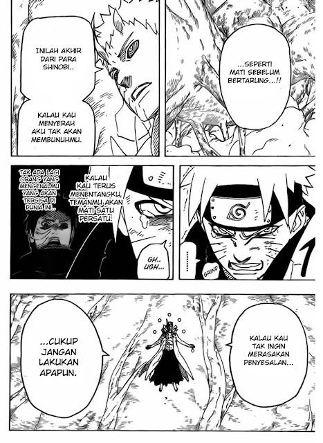 Komik Naruto 647 Bahasa Indonesia halaman 4
