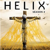 Helix: The Complete Second Season Will Be Available on Blu-ray and DVD on July 28th