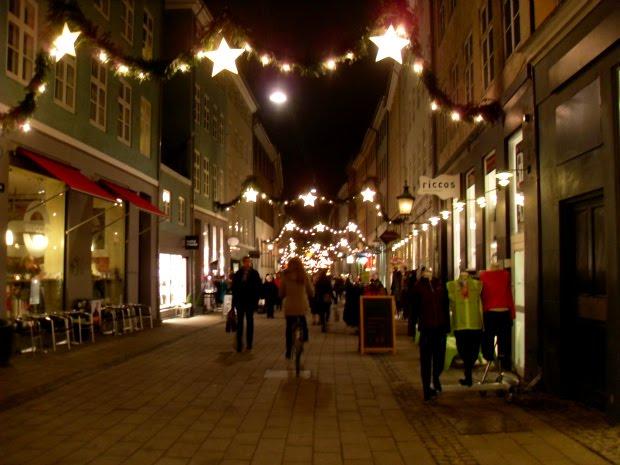 Jul i København 2011