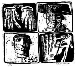 El terror y la tortura