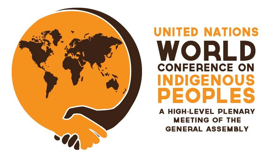 Conferencia Mundial sobre Pueblos Indígenas