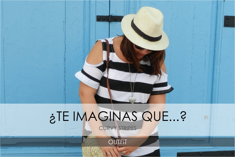 ¿Te imaginas que...? · Outfit