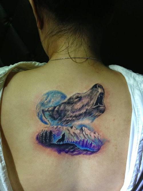 3D Tattoos Ideas..