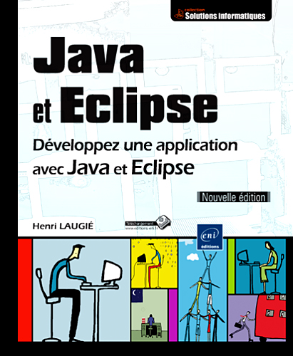 java et eclipse d u00e9veloppez une application java