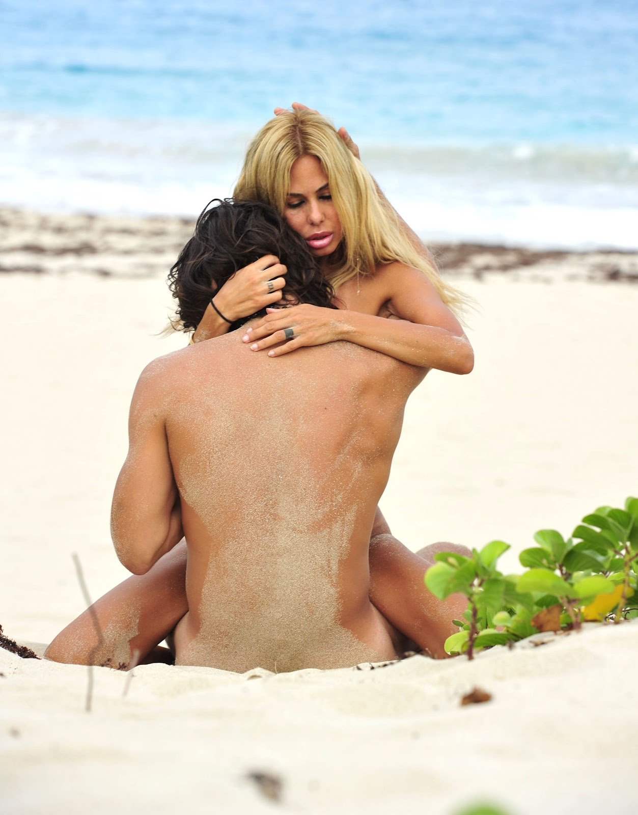 Эротические фото shauna sand