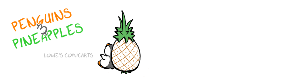 Penguins and Pineapples