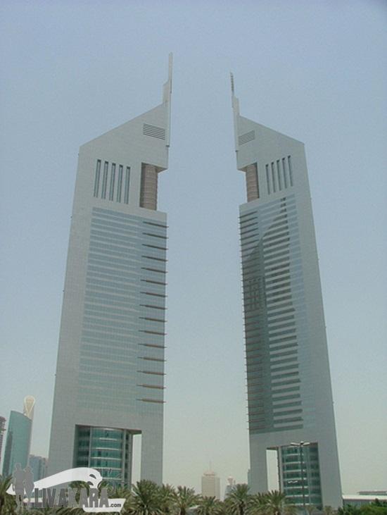 5 Hotel Mewah Dan Tertinggi Di Dunia