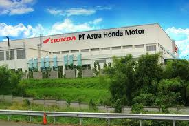 Recruitment Foreign Exchange Financing Officer Astra Honda Motor