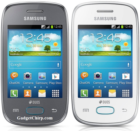 Samsung Galaxy Pocket Neo : Full Specs and Features