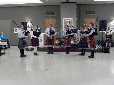 Scottish American Society to host Michigan's 'official' 10th annual Tartan Day Ceilidh at Monaghan's Knight of Columbus in Livonia on April 6