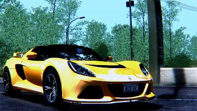 GTA SA - Lotus Exige S 2012