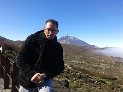 Chano, hombre desaparecido en Santa Brígida