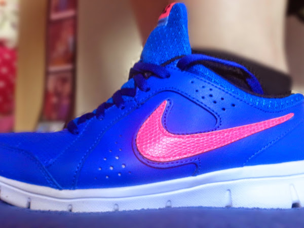 Fitness Friday: Nike Trainers