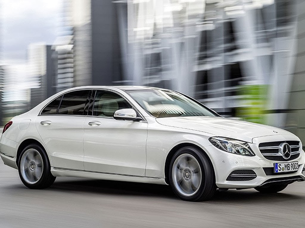 2014 mercedes benz c class pricing note pictures review for Mercedes benz new car prices
