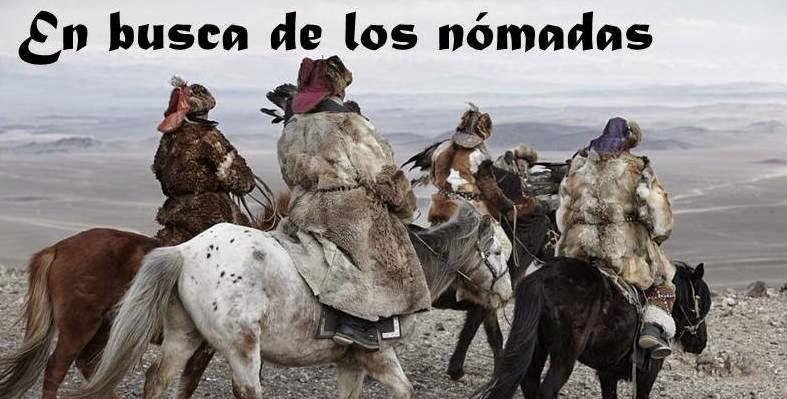En busca de los nómadas