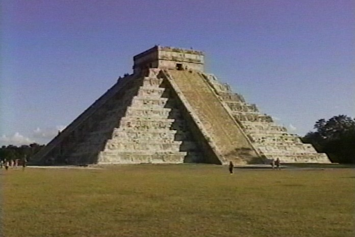Why Did the Mayan Civilization Collapse? A New Study Points to Deforestation and Climate Change