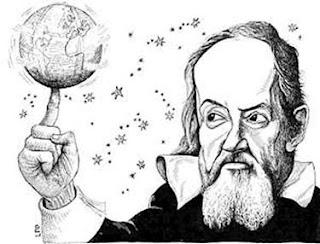 Galileo Galilei - Obra de teatro